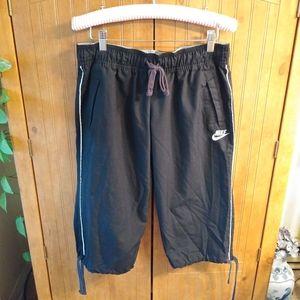 Nike Paper Bag Athletic Pants